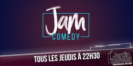 Jam Comedy
