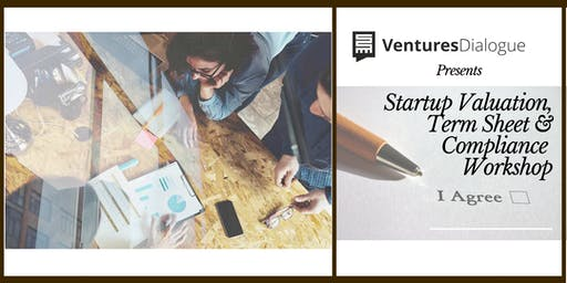 Startup Valuation,Term Sheet & Compliance