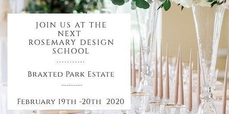 Rosemary Design School tickets