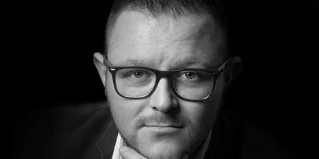 Evening of mediumship with Craig Morris ~ Dudley tickets