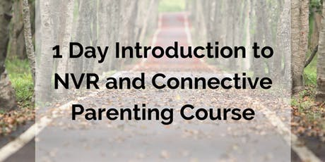 One Day Introduction to NVR and Connective Parenting - Online tickets