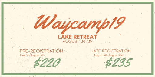 WA DISTRICT SENIOR CAMP 2019