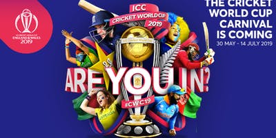 GMCC Cricket World Cup Club Family Evening