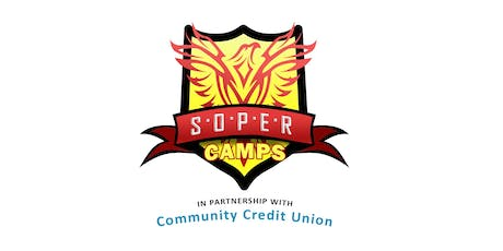 Plunketts GAA Community Credit Union Summer Camp 2 (19 - 23 Aug) - 10-2pm daily - Pay this Thursday, 27th June (7-8pm) tickets