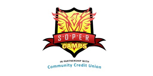 Plunketts GAA Community Credit Union Summer Camp 2 - 19-23 Aug,10-2pm daily