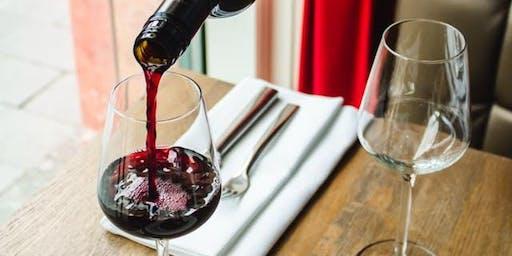 Wijnproefavond voor ondernemers! Vergeet wijnflaters (of katers)