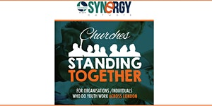 Synergy Network- Churches Standing Together- 4th July...