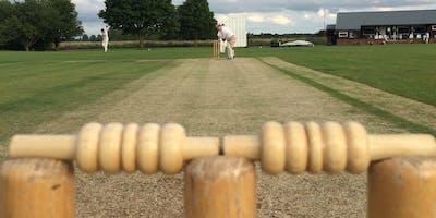 TS Yorkshire v Qa Research Annual Cricket Match