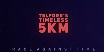 Telford Timeless 5k