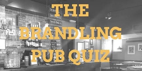 The Brandling Quiz tickets