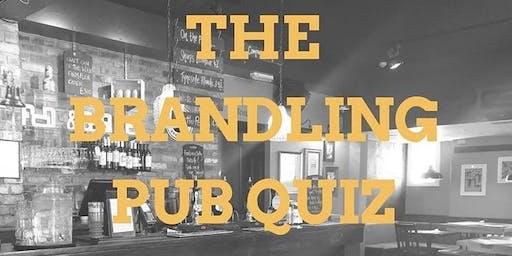 The Brandling Quiz