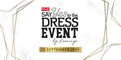 Say Yes To The Dress Event by Koonings