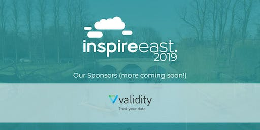 InspireEast - East of England Salesforce Community Event