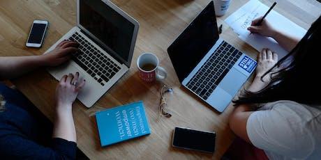 Durchstarten mit Xing & LinkedIn - Positionierung und Branding für Frauen Tickets