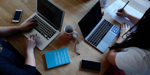 Durchstarten mit Xing & LinkedIn - Positionierung und Branding für Frauen