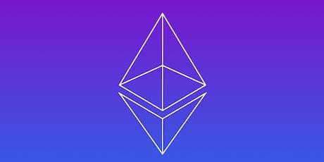 Belgian Ethereum focused public meetup  tickets