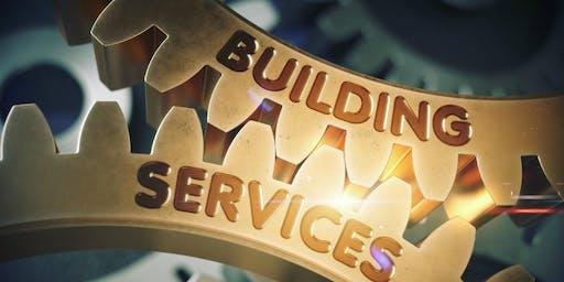Building Careers in  Birmingham