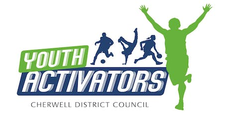 Youth Activator School Sessions Term 1- Sep to Oct 2019 tickets