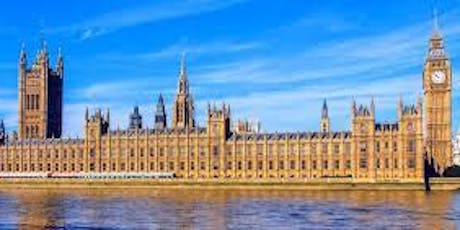 TOUR OF THE HOUSES OF PARLIAMENT AND PUBLIC GALLERY tickets