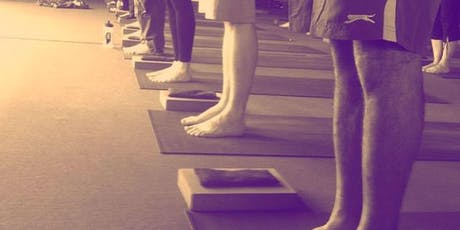 Search Laboratory - Yoga in the Workplace tickets