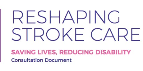 Reshaping Stroke Care public engagement events tickets