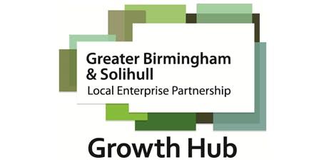 GBSLEP Growth Hub Digital Analytics Seminar - How To Audit Your Online Marketing