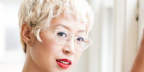 Esmé Weijun Wang at The Second Shelf tickets