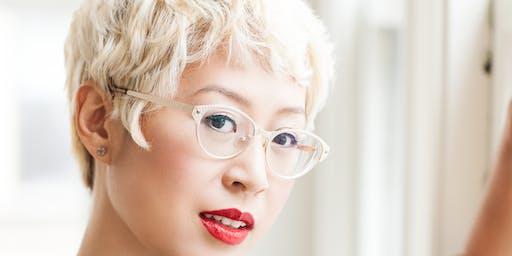 Esmé Weijun Wang at The Second Shelf