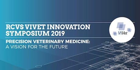 RCVS ViVet Innovation Symposium  tickets