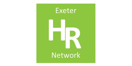 The Exeter HR Network - November tickets