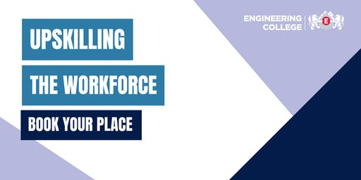 'Upskilling your Workforce' Briefing