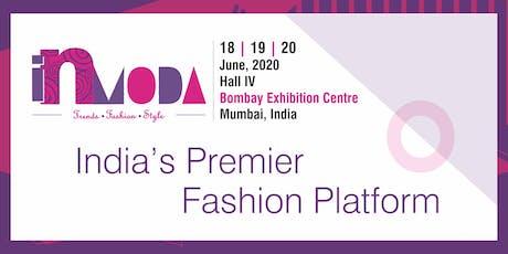 InModa India tickets