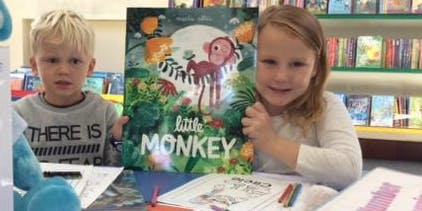 Stroud Library-Storytime