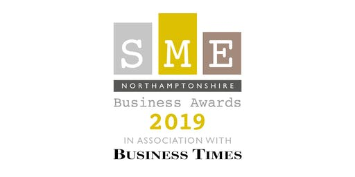 SME Northamptonshire Business Awards Workshop