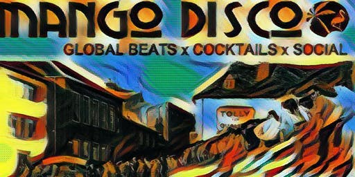 Mango Disco - Funk & Soul Summer Solstice at 2648