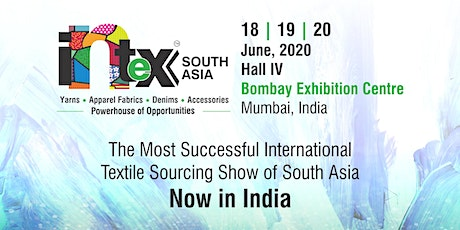 Intex South Asia in India tickets