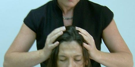 Indian Head Massage tickets