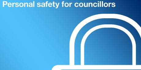 Seminar: Personal Safety for Councillors tickets