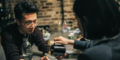 Professional Latte Art by Vincent Do tickets