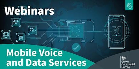 NFC113 Mobile Voice and Data Services Customer Webinar tickets
