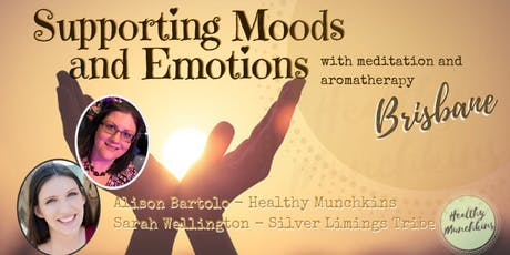 Supporting Moods and Emotional Health (Half Day Workshop) - Brisbane Southside tickets