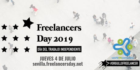 Freelancers Day 2019 - Sevilla en workINcompany entradas