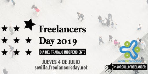 Freelancers Day 2019 - Sevilla en workINcompany