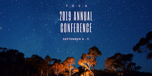 2019 National Conference
