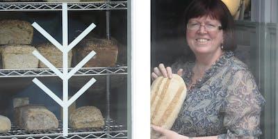 Sourdough Bread Course 19 October