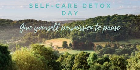 Self-care Detox Day -  with Pilates, Relaxation and  Nourishment tickets