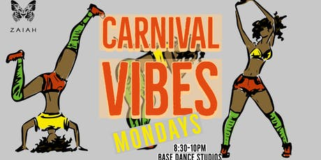 CARNIVAL VIBES! FUN and FRIENDLY Dance Class!! tickets