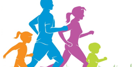 Family 5k Palace Run tickets
