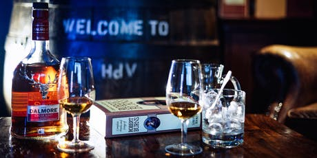 Edinburgh Whisky Tasting  tickets
