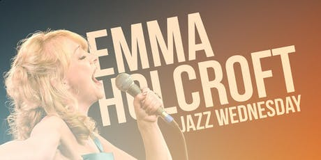 EMMA HOLCROFT: Celebrating the women of song tickets